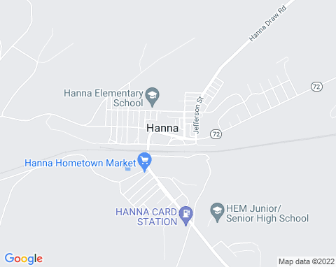 Payday Loans in Hanna