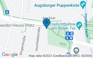 Hans-Peter Liersch, Eserwallstr. 8, 86159 Augsburg