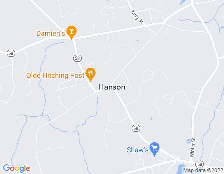 payday loans in Hanson