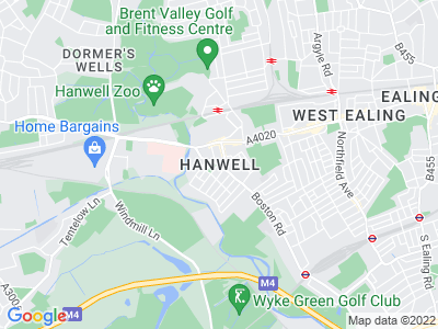 Personal Injury Solicitors in Hanwell