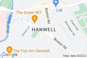 Hanwell, W1