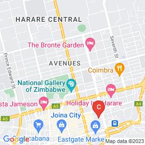zimbabwe zip code harare
