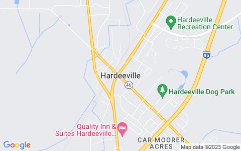 Hardeeville
