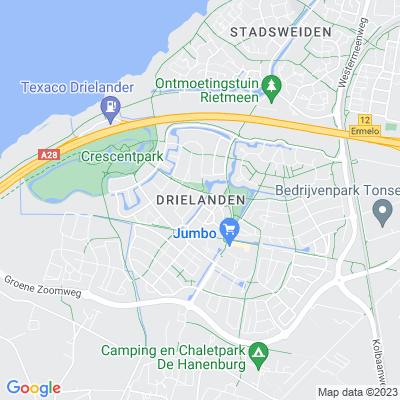 bed and breakfast Harderwijk-Drielanden
