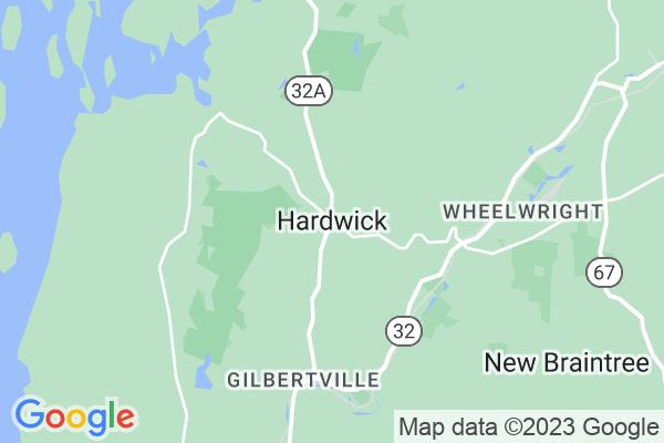 Hardwick, MA