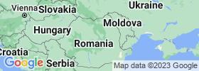 Harghita map