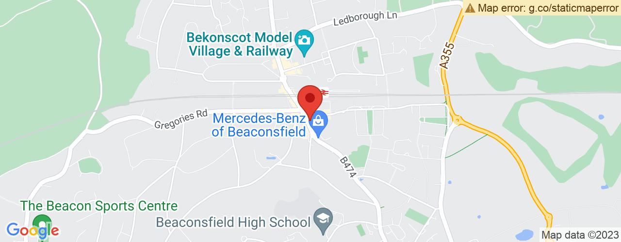 Beaconsfield Salon