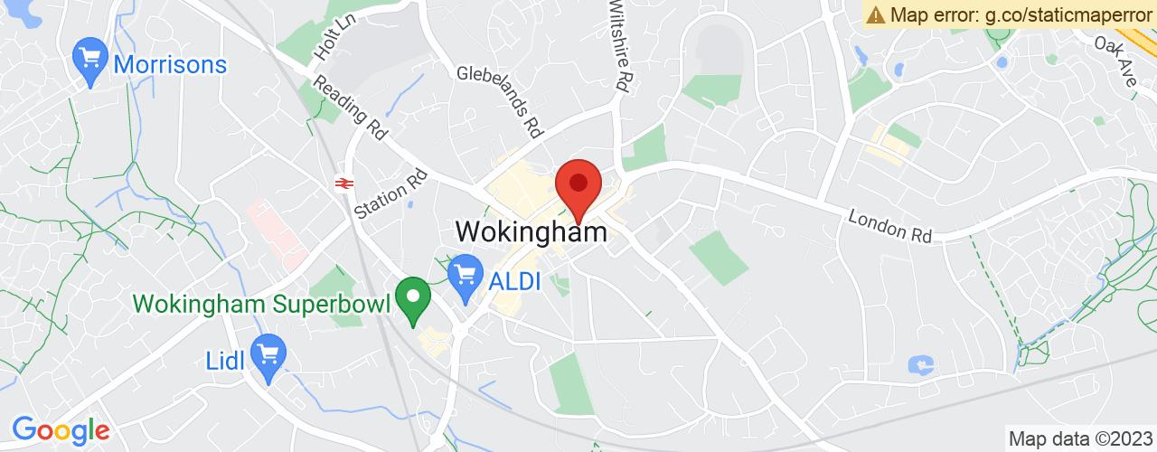 Wokingham Salon