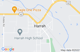 payday and installment loan in Harrah
