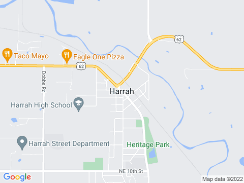 Payday Loans in Harrah