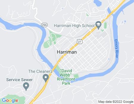 payday loans in Harriman