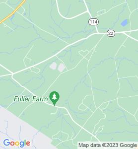 Harriman WY Map