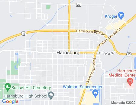 payday loans in Harrisburg