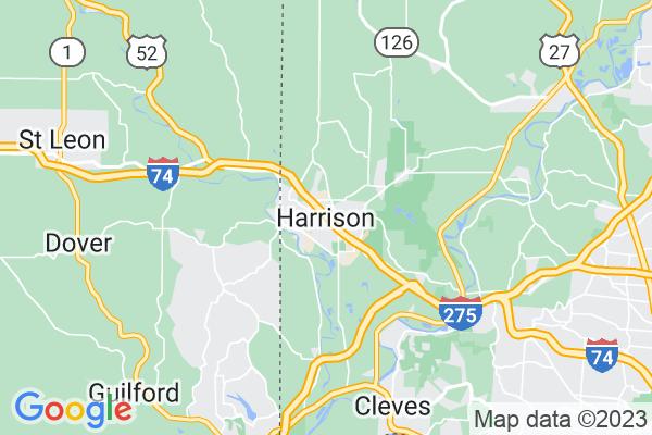 Harrison, OH