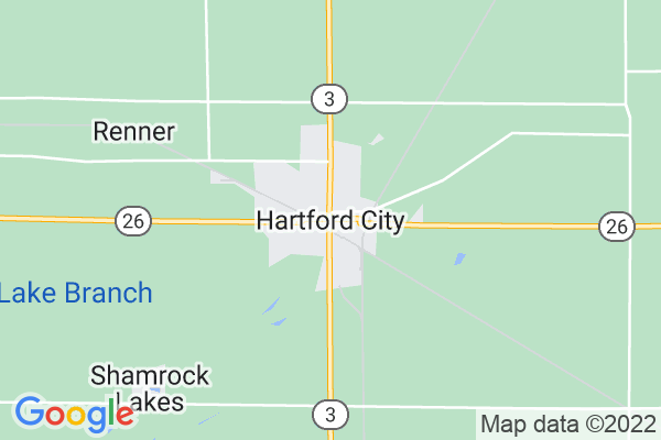 Hartford City, IN