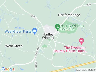 Personal Injury Solicitors in Hartley Wintney
