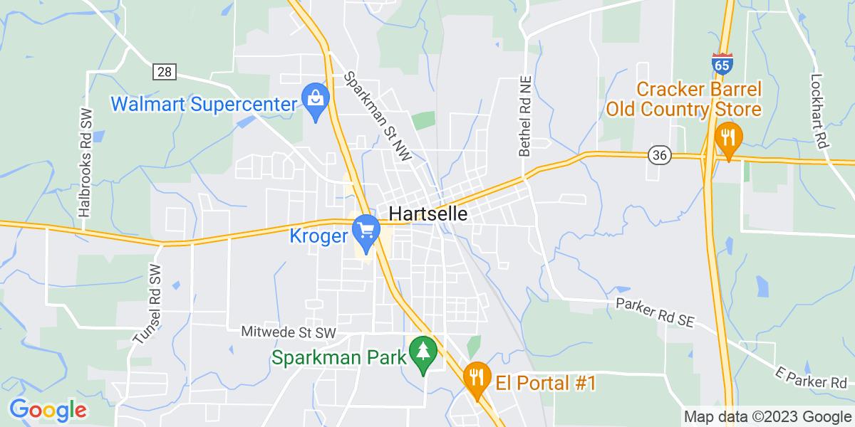 Hartselle, AL