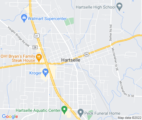 Payday Loans in Hartselle