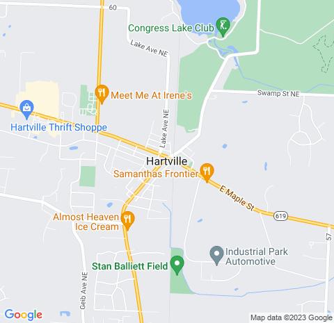 Payday Loans in Hartville