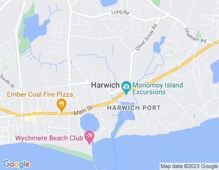 payday loans in Harwich