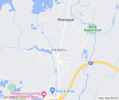 Payday Loans in Haskell