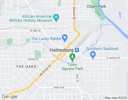 payday loans in Hattiesburg