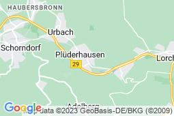 Hauptstraße 25, 73655 Plüderhausen bei Schorndorf, DE