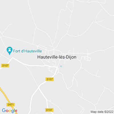 bed and breakfast Hauteville-lès-Dijon
