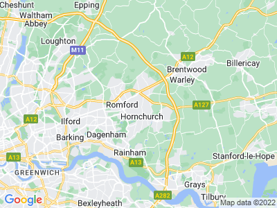 Personal Injury Solicitors in Havering