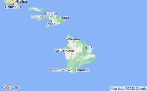 Hawaii location