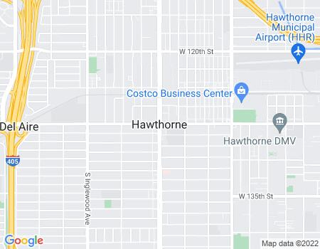 payday loans in Hawthorne