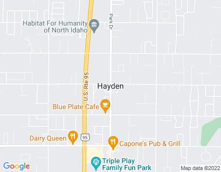 payday loans in Hayden