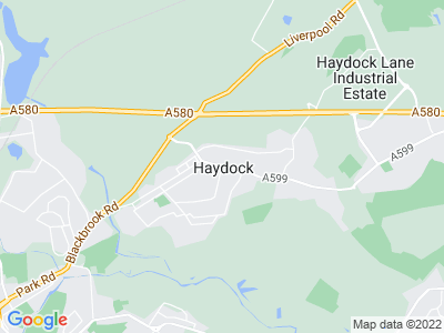 Personal Injury Solicitors in Haydock