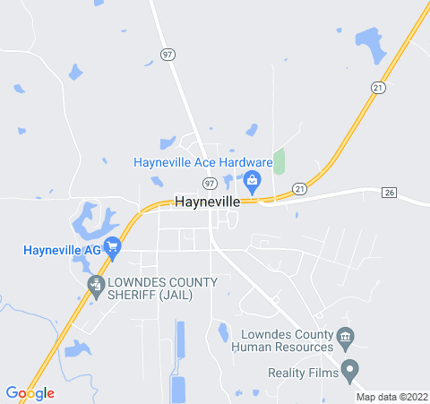 Payday Loans in Hayneville