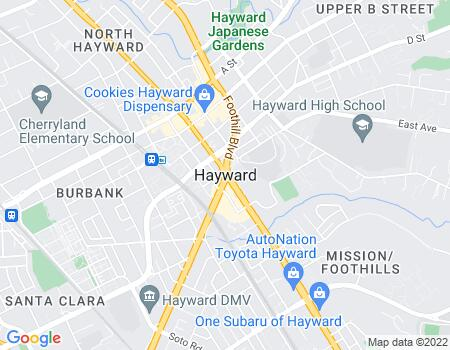 payday loans in Hayward