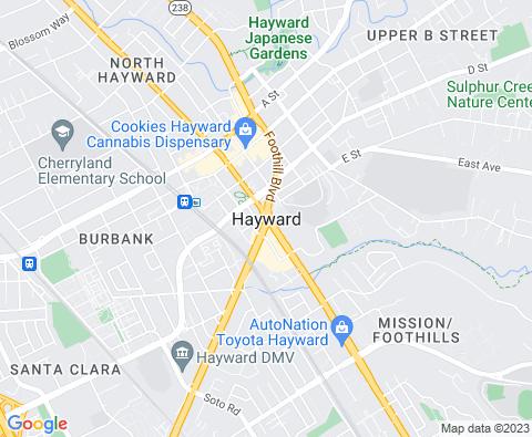 Payday Loans in Hayward
