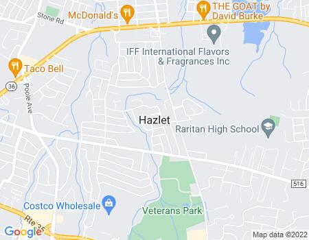 payday loans in Hazlet