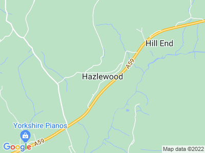 Personal Injury Solicitors in Hazlewood