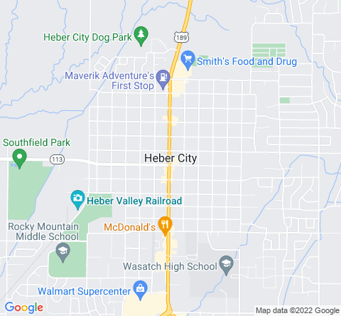 Payday Loans in Heber City
