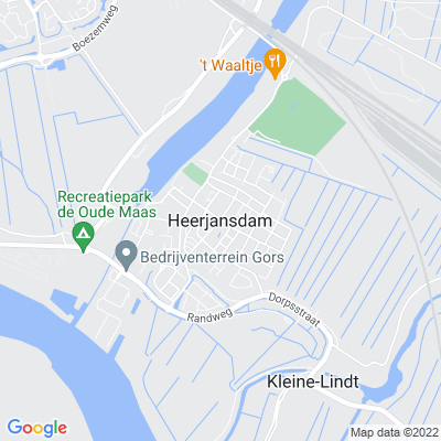 bed and breakfast Heerjansdam
