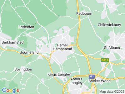 Personal Injury Solicitors in Hemel Hempstead