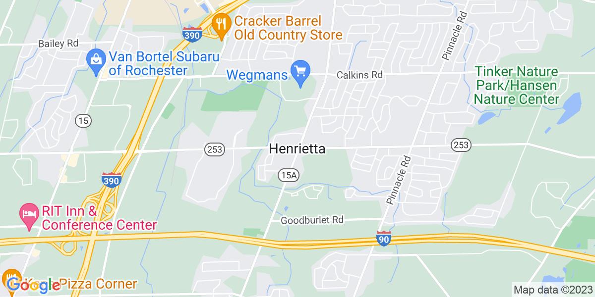 Henrietta, NY