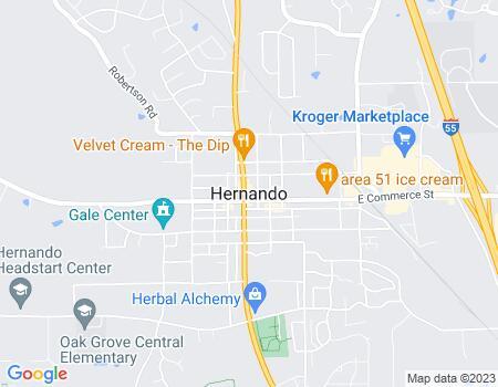 payday loans in Hernando