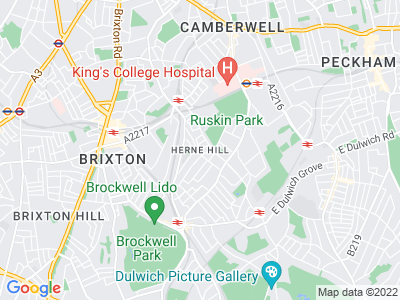 Personal Injury Solicitors in Herne Hill