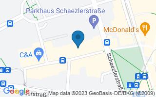 Herr Elmar Metzger, Bahnhofstr. 12, 86150 Augsburg