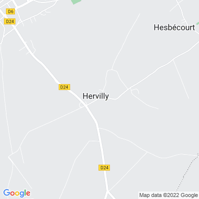 bed and breakfast Hervilly
