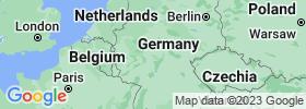Hesse map