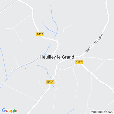 bed and breakfast Heuilley-le-Grand