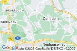 Heumadener Straße 17, 73760 Ostfildern-Kemnat bei Stuttgart/Esslingen, DE