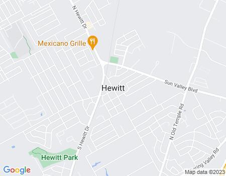 payday loans in Hewitt